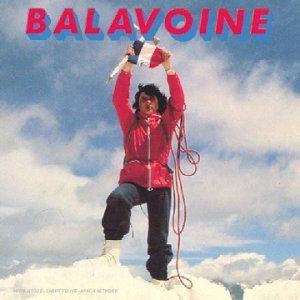 discographie balavoine